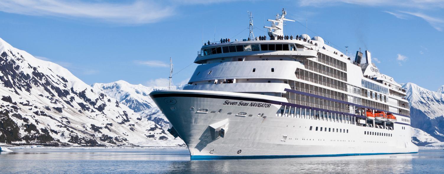 Regent NAV in Alaska