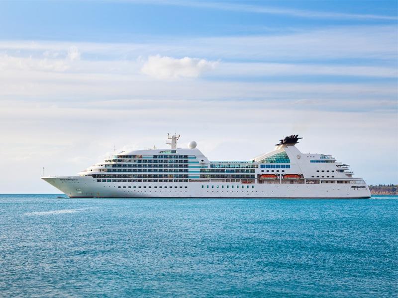 oceancruising